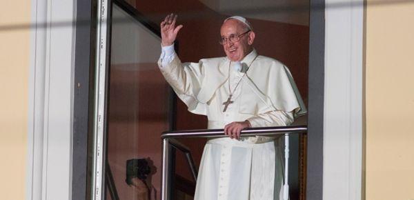 Frases E Discursos Do Papa Francisco Durante A Jmj 2016 Inspiram